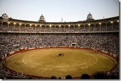 Последняя коррида в Барселоне